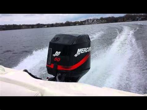 used outboard motors minneapolis 6m3d20 used 2002 mercury tracker 50elpto 50hp 2 stroke