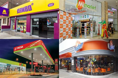 tiendas oxxo que son las tiendas de conveniencia son formatos rentables