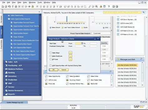 Zanna Set Crm 3 In 1 sap business one crm demo