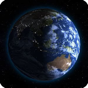 live wallpaper earth apk earth 3d live wallpaper android apps on google play