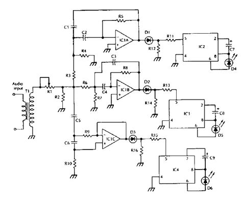 easy integrated circuit projects circuits apmilifier april 2011