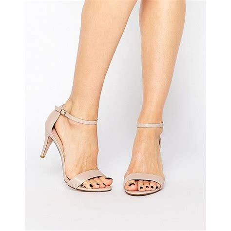 1053 Shoes Mid Heels Beige best 25 beige shoes ideas on neutral strappy