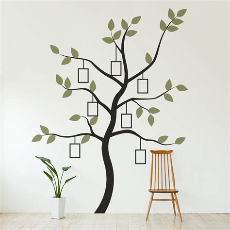 image gallery tree frames
