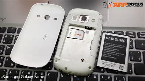 Power Bank Samsung Galaxy Fame ร ว ว samsung galaxy fame ราคาเบาๆแต มาพร อมฟ งก ช นระด บส ง pantip