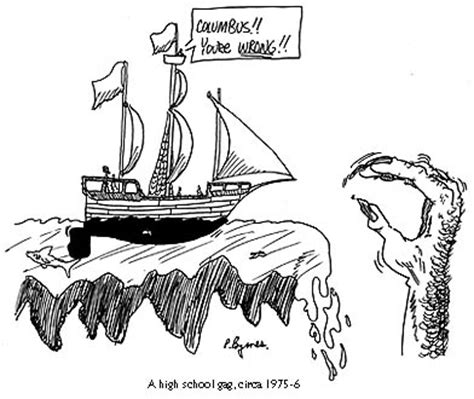 trash boat cartoon my history as a cartoonist