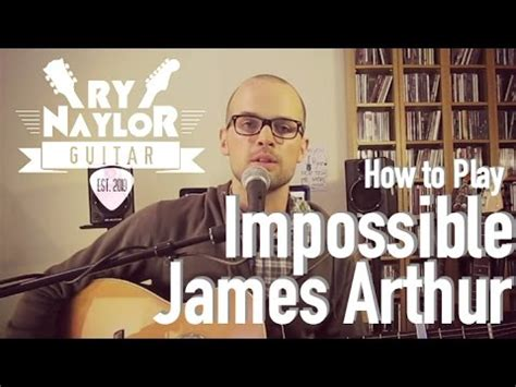 tutorial impossible guitar mpossible james arthur chorus mp3 download elitevevo