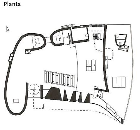 notre dame du haut floor plan 56 best images about le corbusier on pinterest dibujo