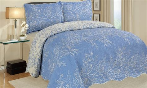 hotel new york comforter set groupon goods