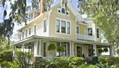 Bed And Breakfast For Sale Florida by Amelia Island Hoyt House For Sale The B B Team