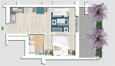 appartamenti roma est monolocale in affitto a roma est n 18 di 40 mq