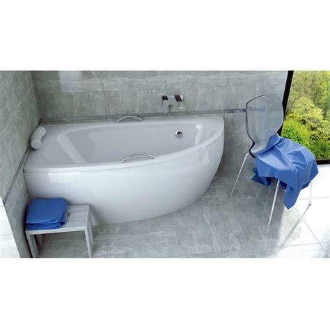 baignoire d angle avec tablier baignoire marina baignoire design mobilier salle de