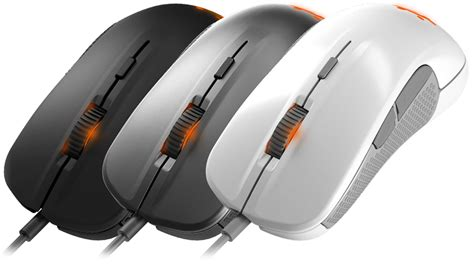 steelseries rival 300 gaming mouse review vgu