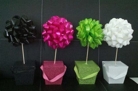 kinder kreativity diy table centerpieces