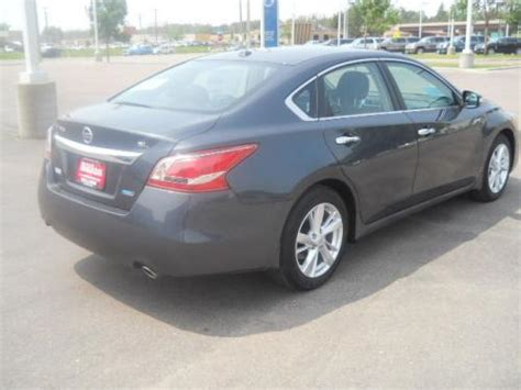 nissan altima in metallic slate kbc from 2013 2013 22