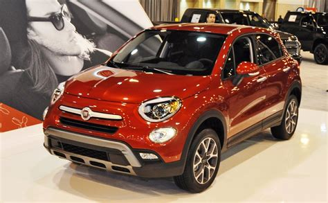 fiat 500 colors 2016 fiat 500x pricing colors and real photos
