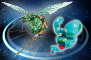bakugan bee striker ben10ready