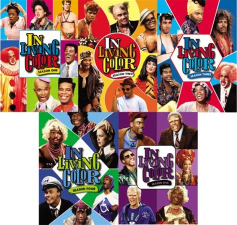 in living color tv show news episodes and