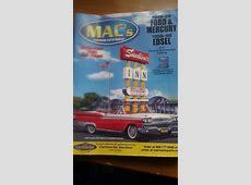 MAC'S ANTIQUE AUTO PARTS 1949-59 FORD/MERCURY 1958-60 EDSEL Mac S Antique Auto Parts