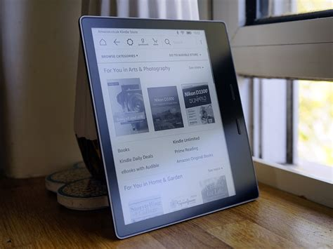 amazon oasis amazon kindle oasis 2017 review stuff