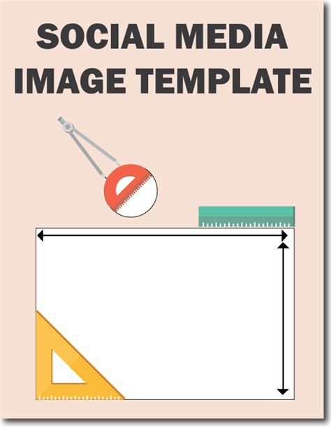 Social Media Image Template Localvox Vivial Free Social Media Graphic Templates