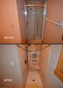 ideas before and after pictures bathroom remodel remodels traditional