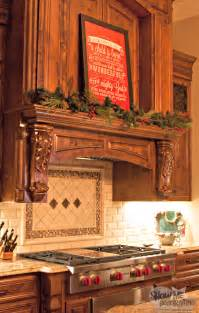 Kitchen Mantel Decorating Ideas by Show Me Decorating Create Inspire Educate Decorate