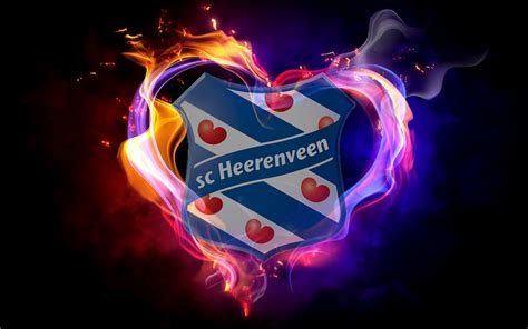 Sc Search Sc Heerenveen Search For Success