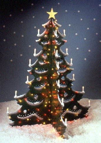 foot christmas tree large format paper woodworking