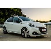 Peugeot 208 GT Line 2016 Review  Carscoza