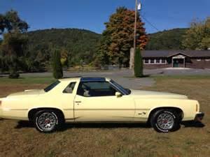 1977 Pontiac Grand Prix Lj 1977 Pontiac Grand Prix Lj Coupe 2 Door 6 6l Used Classic