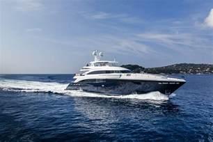 40m To Princess 40m Luxury Cruising Yacht Princess Motor Yacht