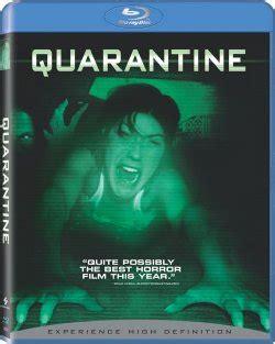 quarantine la film en quarantaine