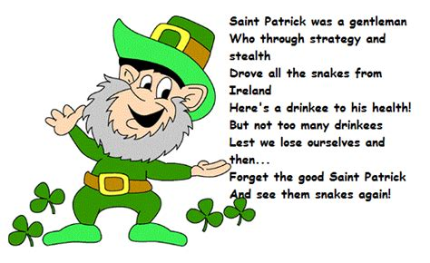 Free St Patricks Day Quotes Quotes Of Saint Patricks