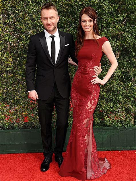 Hearst Magazine Customer Service Chris Hardwick And Lydia Hearst Are Engaged