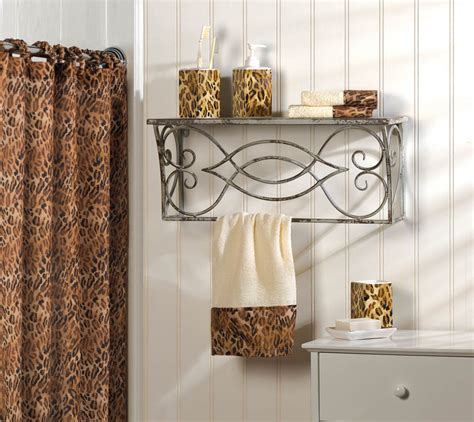 Bathroom Shower Curtain Set Beautiful Bathroom Ensembles Sets 1 Leopard Print Shower Curtain Set Bloggerluv