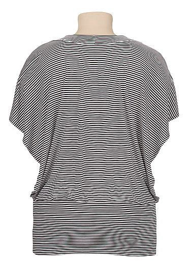 Maurices Striped Chrocet Trim Tank 24 best fashion for images on plus size