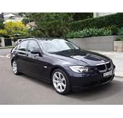 2005 BMW 320i E90 Price  ECG $21900