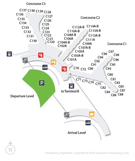 ewr airport map cheap flights to newark liberty international airport ewr airline tickets