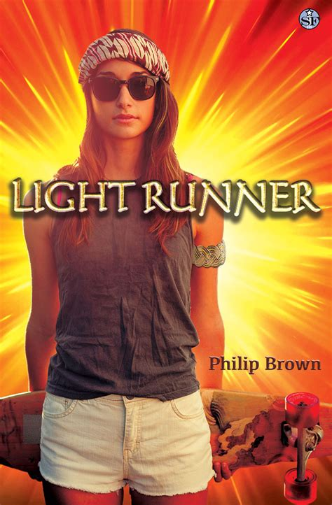 the light runner books to read or not to read review giveaway light runner