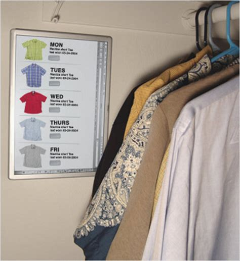 Wardrobe Management by Lukew Wardrobe Manager It S Just Software