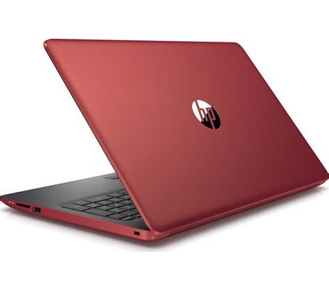 Laptop Hp I3 buy hp 15 da0599sa 15 6 quot intel 174 core i3 laptop 1 tb hdd