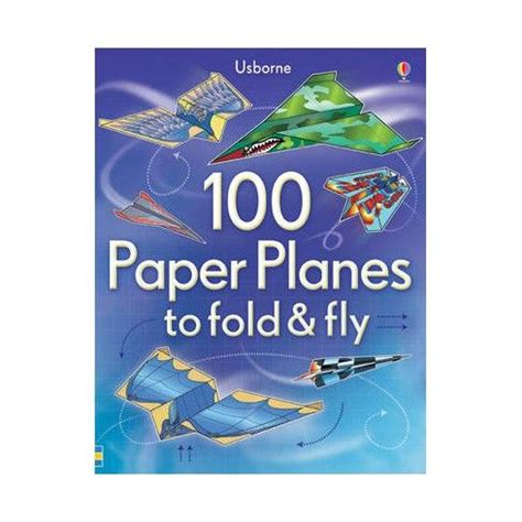 Paper Planes To Fold And Fly - 1000 images about libros de avi 243 n de papel on