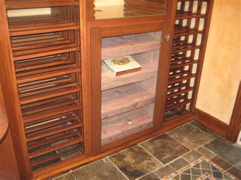 wine and cigar cabinet humidors cabinets matttroy