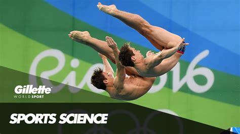 dive sports diving science the sport gillette world sport