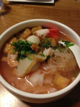 thai noodle house big bowl of noodles picture of thai noodle house of alameda alameda tripadvisor