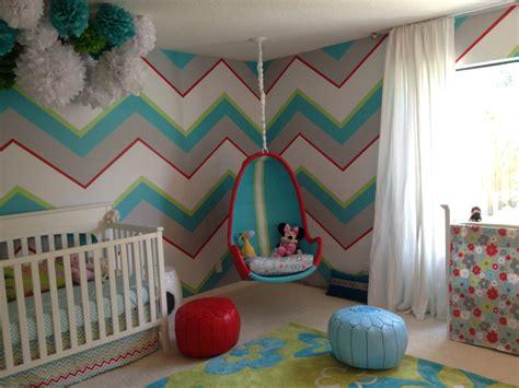 Hipster Nursery | nurseries and parties we love this week