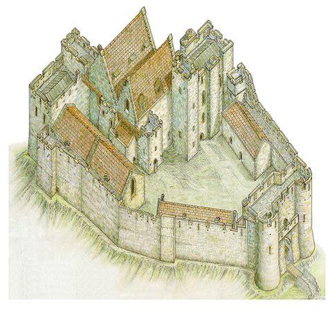 3d Home Plans illustration by roger parmiter