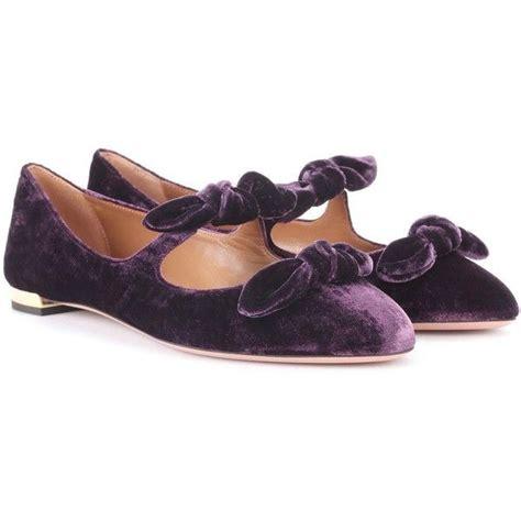 Lace Ballerinas Velvet best 10 velvet shoes ideas on pumps pretty