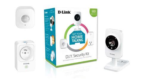 casa hi tech domotica fai da te con d link smart home