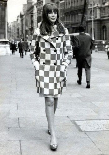 Mod Fashion by Sewing The 60s Sunday S On The Phone To Monday